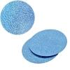Sequins Hologram 50mm No Hole Round Blue